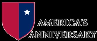 America's 400th Anniversary